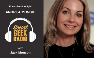Franchise Spotlight: Andrea Mundie