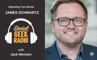 Adjusting Your Brand with James Schwartz