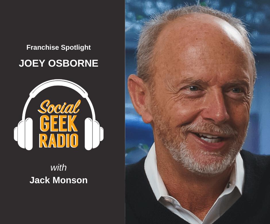 Franchise Spotlight: Joey Osborne
