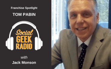 Franchise Spotlight: Tom Pabin