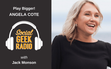 Play Bigger! With Angela Coté