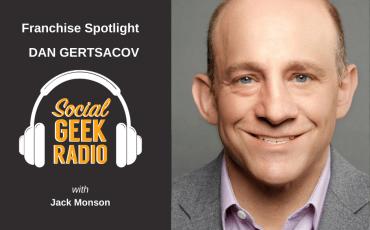 Franchise Spotlight: Dan Gertsacov