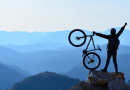 Top 9 Destinations For Mountain Biking In India