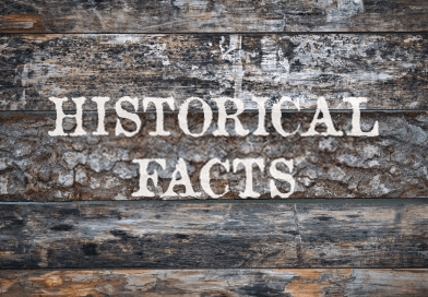 Some Historical Facts No One Knows