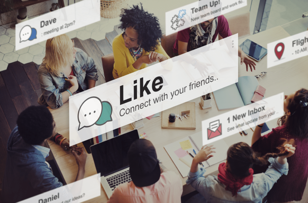 The Road to Being a Social Media Manager: How We Got Here…
