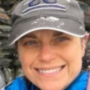 Profile photo of Deborah Scribner