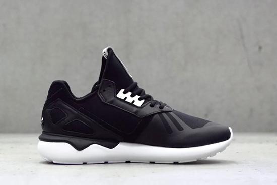 adidas originals stellt eine neue silhouette: die tubuläre läufer