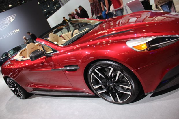 New York Auto Show 2015- Exotic cars (7)