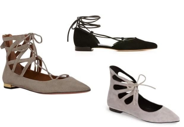 2015-Shoe-Trend-Lace-up-Flats