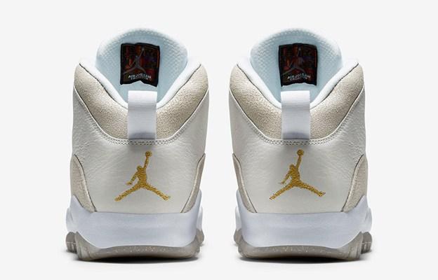 70ab58ed7f3 The Air Jordan 10 OVO