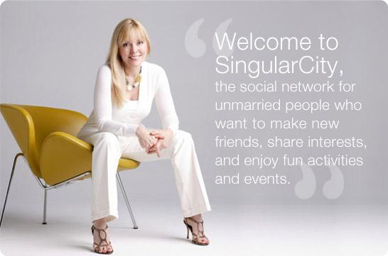 singles-social-network
