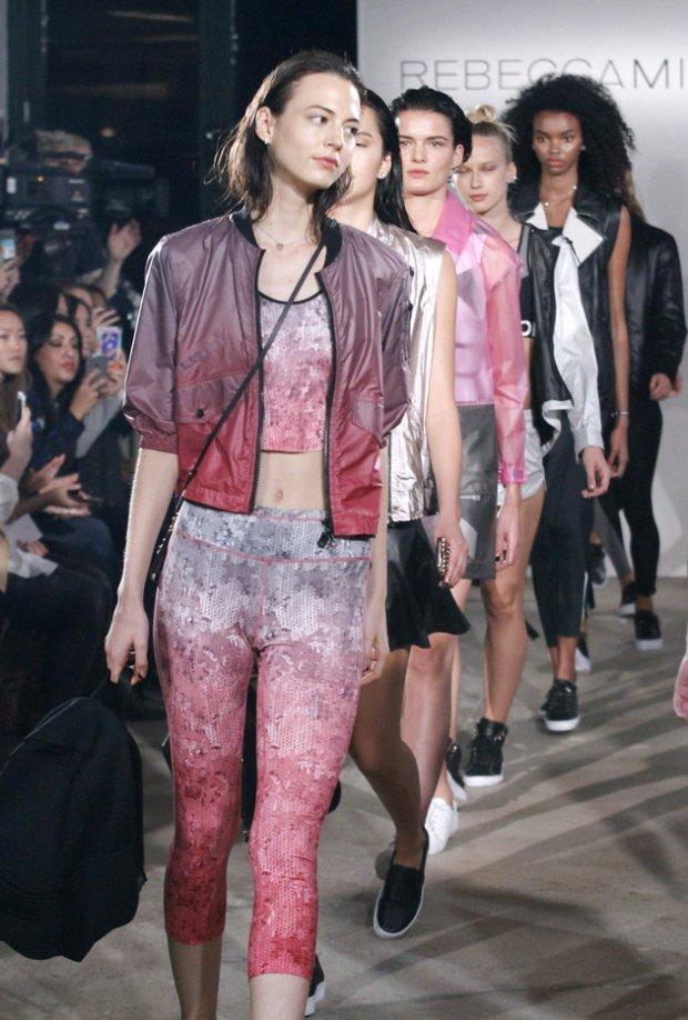fashion week- paris-runway
