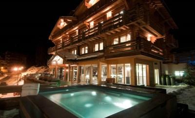 Spotlight on the Luxury Ski Resorts in Switzerland