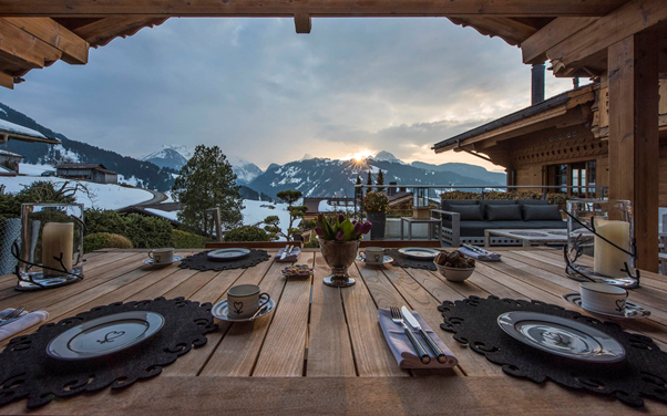 Spotlight on the Luxury Ski Resorts in Switzerland
