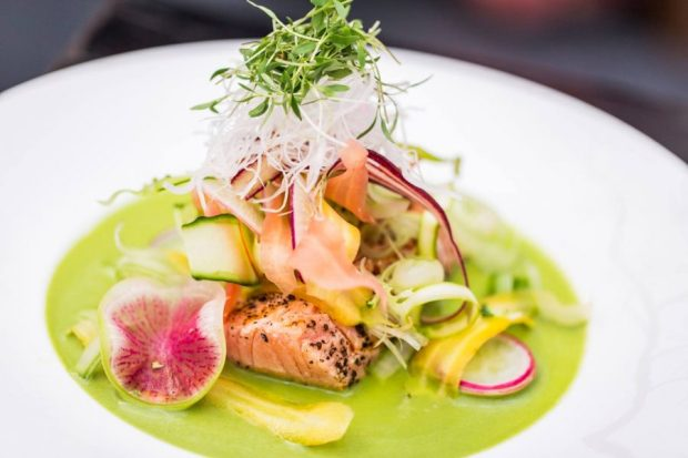 Address: 903 La Cienega Blvd, Los Angeles, CA 90069 Hours: Open today · 6–11:15PM Phone: (310) 657-5711 Menu: noburestaurants.com