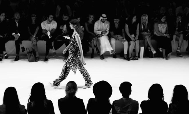 dubai, fashion forward, runway, UAE, street style, trends