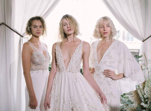 Wedding Dress Alternatives for Spring 2018