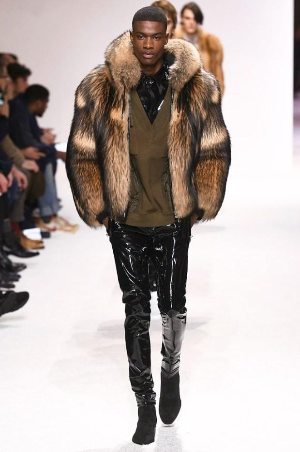 Balman Menswear Fall Winter 2018 (5)