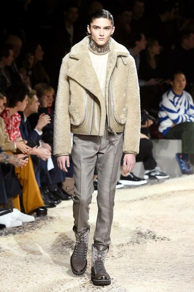 LouisVuitton Menswear 2018 (11)
