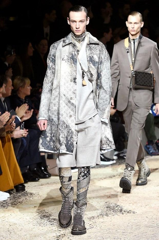 LouisVuitton Menswear 2018 (3)