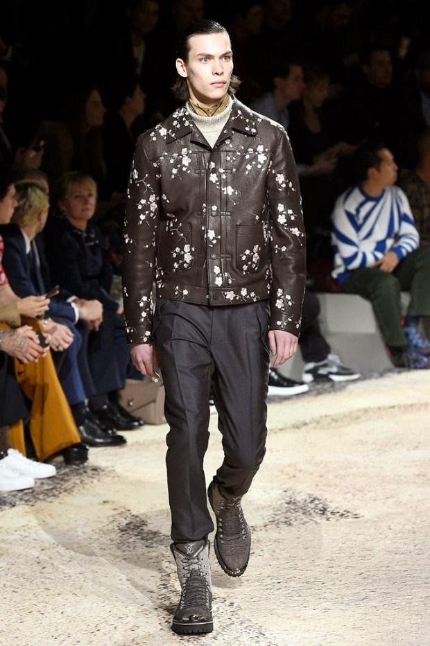 LouisVuitton Menswear 2018 (5)