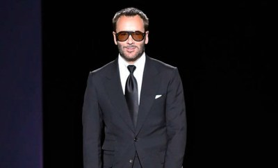Tom Ford_nyfw