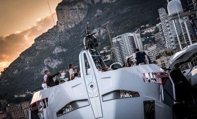yacht show-monaco