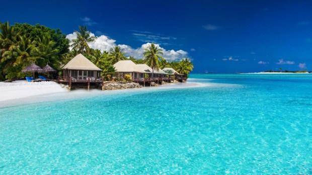 Fiji-beaches