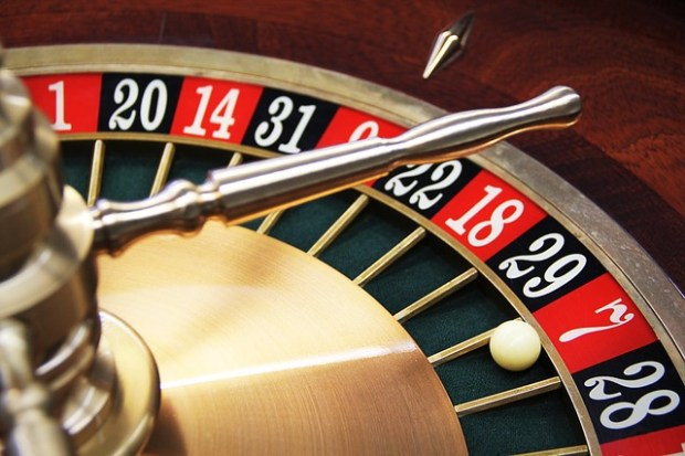 Luck Boiler Casino Lucky Number Roulette 7