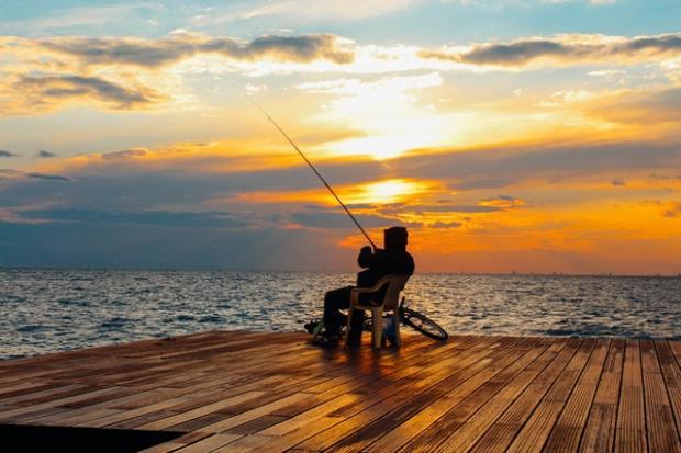 Fishing Article