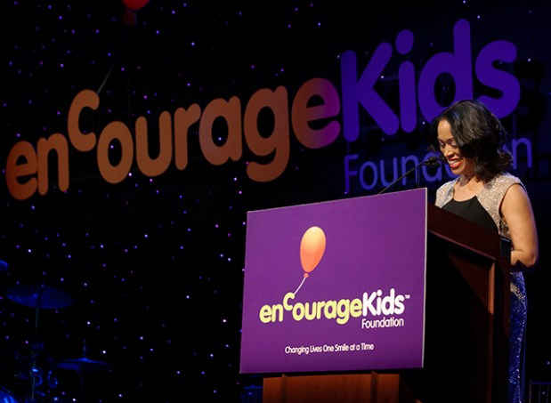 ENCOURAGE KIDS FOUNDATION HOSTS 34TH ANNUAL GALA HONORING TOP REAL ESTATE EXECUTIVES – MARCH 21, 2019 USA attend the ÒENCOURAGE KIDS FOUNDATION HOSTS 34TH ANNUAL GALA HONORING TOP REAL ESTATE EXECUTIVESÓ