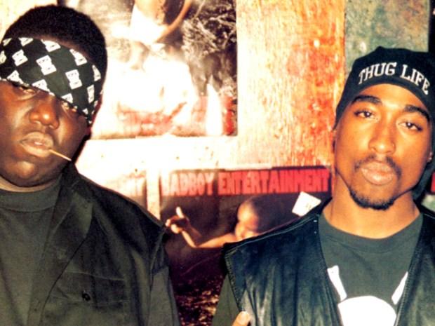 biggie smalls, tupac, murders