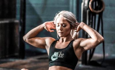 5 Tips For Creating An Alluring Female Physique