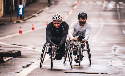 5 Ways To Support A Friend With a Disability