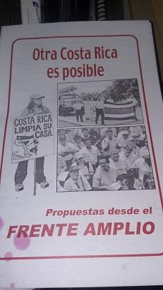 """La campaña de Edgardo Araya ha puesto """"viento en popa"""" a la derecha"""