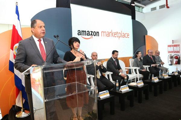 Amazon con huelga en Madrid mientras despide de forma tramposa a cientos de trabajadores en Costa Rica