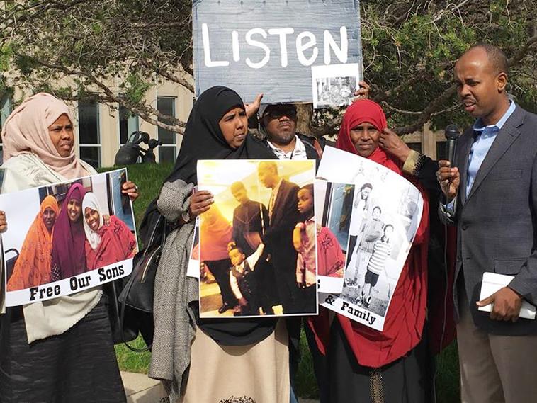 June 2016 Somalis