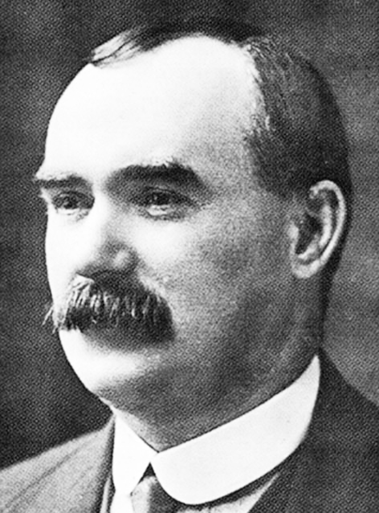 May 2017 Connolly