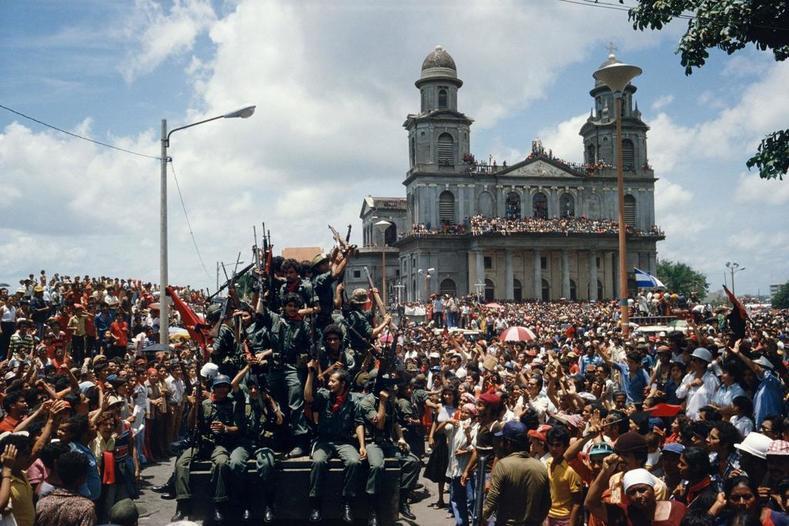 Nicaragua COD 2020