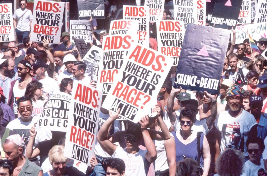 Oct. 2018 AIDS