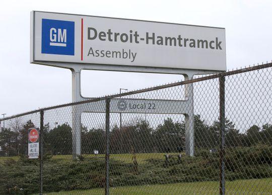 Dec. 2018 GM Hamtramck (Elaine Cromie:DetFree Press