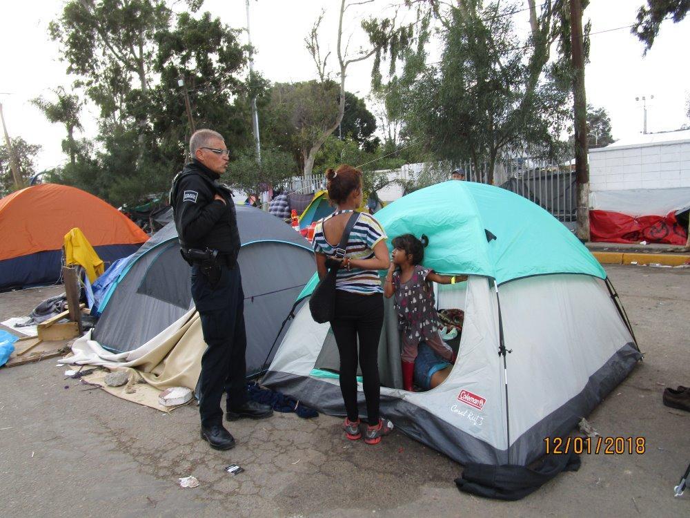 jan. 2019 border tents (marty)