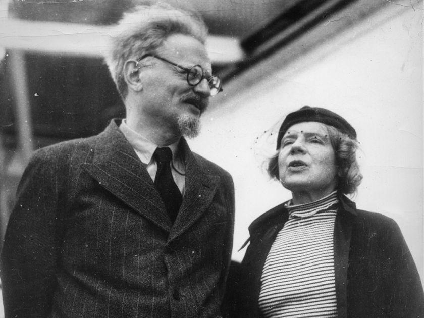 July 2019 trotsky_1938