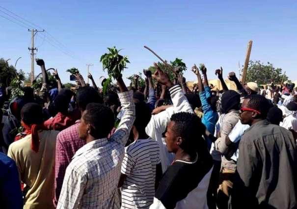 June 2019 Sudan 2