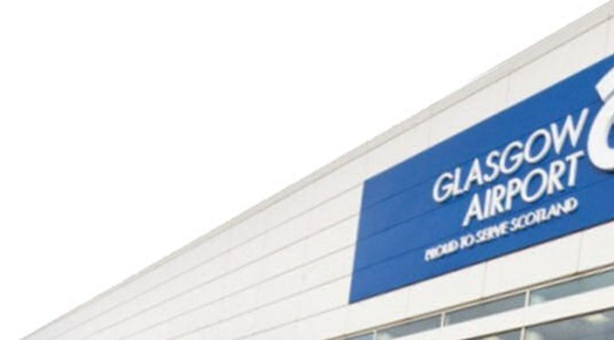 Latest blow to civil aviation in Scotland as North Air announces redundancies