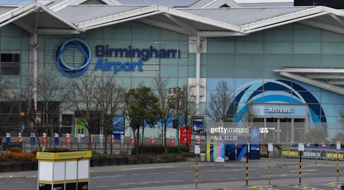 West Midlands in aerospace jobs blow as Collins Aerospace announces 'premature' major redundancies