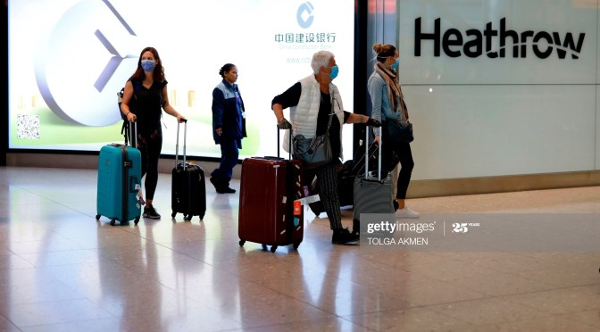 Unite reaction to Heathrow jobs announcement
