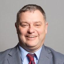 Mike Amesbury