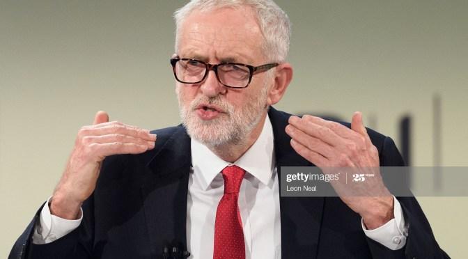 Jeremy Corbyn was the least likely contender to spearhead a populist insurgency on the British Left or was he?