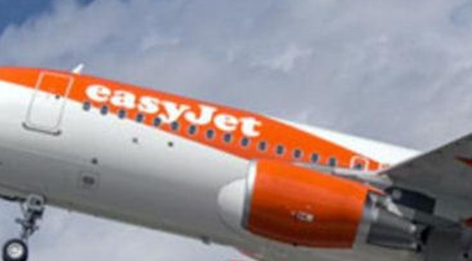 EasyJet jobs announcement 'massive blow' and highlights the need for government action